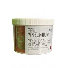 Паста для шугаринга Epil Premium Subtle Medium, 800 g