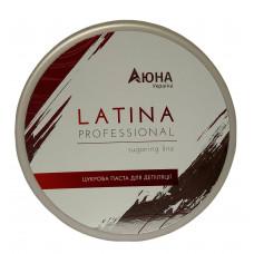 Паста для шугарінга Latina Hard Plus, 350 g