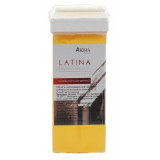 Паста для шугаринга в кассете Latina Soft, 150 g