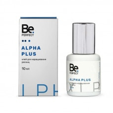 "Клей ""Alpha Plus"", 10 ml"