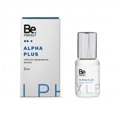 """Клей """"Alpha Plus"""", 5 ml"""