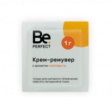 Кремовый ремувер с ароматом грейпфрута (саше), 1 g