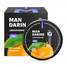 """Ремувер кремовый """"Mandarin"""" 15 g"""