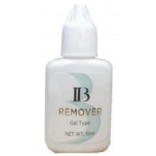 Ремувер гелевый, 15 ml