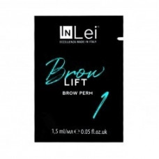 Brow Lift 1 перманентний засіб для брів, 1.5 ml