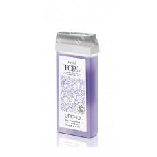 """Воск в кассетах TOP """"Орхидея"""", 100 ml"""