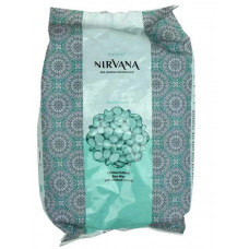 "Воск в гранулах Nirvana ""Сандал"", 1 kg"