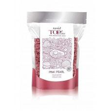 """Віск в гранулах TOP """"Рожеві перли"""", 750 g"""