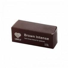 Хна для бровей Brown Intense, 1 капсула