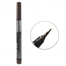 Лайнер для бровей темно-коричневый, 1g