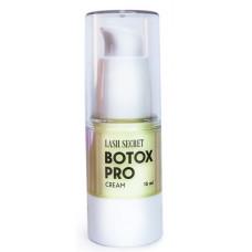 Кремовий BTX Pro Cream LASH SECRET