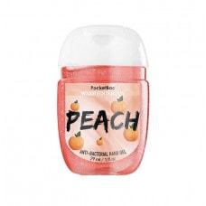 Антисептик для рук с ароматом персика, 29 мл