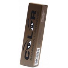 Фарба для брів і вій коричнева, 15 ml
