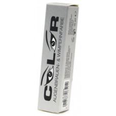 Краска для бровей и ресниц графит, 15 ml